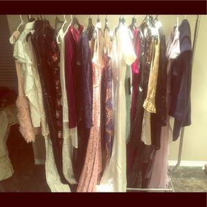 BCBG wedding/party dresses 👗
